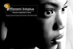 Moremi Initiative