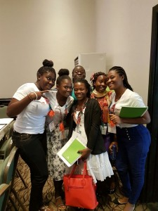 Nurturing Transformative Leaders at the MasterCard Foundation Baobab Summit
